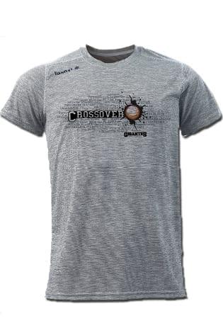 8ef598dbd0035 Estás viendo  Camisetas Campus Gigantes. Edición exclusiva Luanvi. (Gris)  13