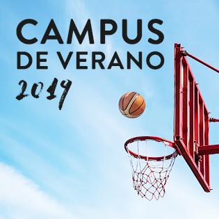 CAMPUS VERANO 2019