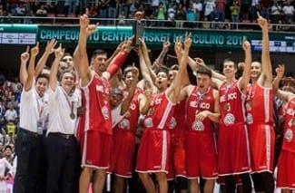 El español Sergio Valdeolmillos gana el Centrobasket con México. Gustavo Ayón (16+16), MVP