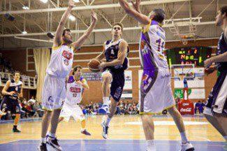 Oviedo Club Baloncesto busca ratificar el ascenso a la Adecco Oro a través del micro mecenazgo