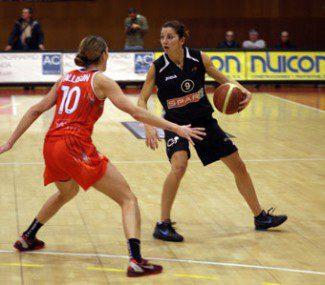 Liga Femenina: El Ciudad de Burgos gana en Gran Canaria y se lleva el último billete para la Copa de la Reina
