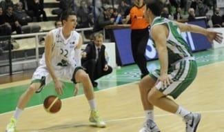 El Anadolu Efes no para: el alero Matt Janning, sexto fichaje parala próxima temporada