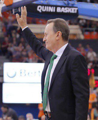 Aíto confirma su adiós del Baloncesto Sevilla: critica las primeras decisiones de los nuevos dueños