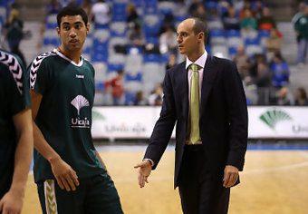 Carlos Jiménez deja la dirección deportiva del Unicaja por motivos personales