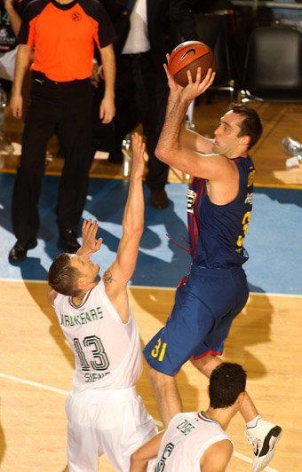"""Gigantes del Basket entrevista en exclusiva a Chuck Eidson: """"Quiero demostrar que el rendimiento por debajo de mi nivel en el Barça fue debido sobre todo a mi lesión"""" (Vídeo)"""