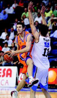 La intrahistoria de la no vuelta de José Simeón a Valencia Basket