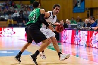 Un campeón del Mundo para el Baloncesto Sevilla: llega Berni Rodríguez