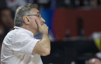 Julio Lamas: «Intuyo que será mi último partido con la Selección»