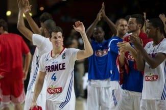 """Heurtel: """"Croacia sólo son jugadores individuales, nosotros somos un equipo"""""""