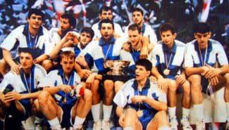 Djordjevic, en otra final de Copa del Mundo. Recuperamos el vídeo de la que ganó como jugador en 1998