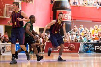 Pretemporada ACB: Satoransky le hace un traje a sus ex del Baloncesto Sevilla en su reencuentro