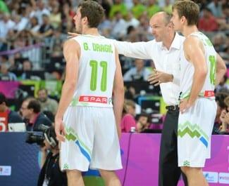 Zoran Dragic, a la NBA con su hermano: pagará su cláusula para dejar el Unicaja