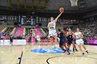 """¿Adiós al Unicaja? Zoran Dragic: """"Estoy preparado para ir a la NBA"""""""
