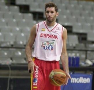 """Rudy Fernández: """"Ojalá ACB, FIBA y Euroliga se pongan de acuerdo para reducir el calendario"""""""