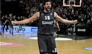 Mumbrú se sincera: «Nunca llegué a pensar que el Bilbao no jugaría en la ACB»