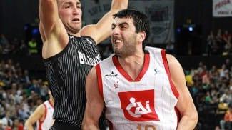 Otro golpe de mercado del CAI: recupera a Shermadini del Olympiacos