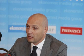 Djordjevic: «La medalla en la Copa del Mundo sería como escalar el Everest»