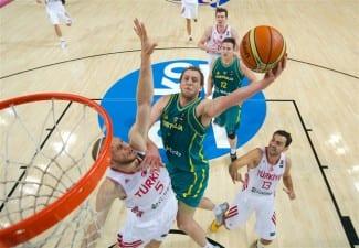 Joe Ingles, de Tel Aviv a LA: el australiano firma con los Clippers por un año