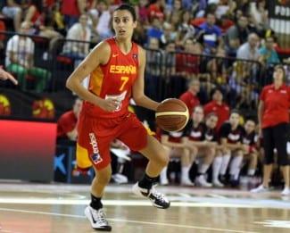 Alba Torrens: «No queremos ponernos techo». Arranca el Mundial femenino