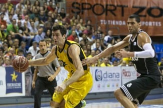Sekulic vuelve al Iberostar Tenerife como se fue: MVP de octubre de la Liga Endesa (Vídeo)