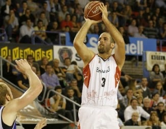 Un MVP inesperado en Manresa: Zeljko Sakic, imparable ante el MoraBanc Andorra (Vídeo)