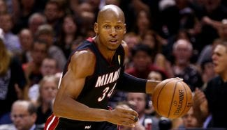 Doc Rivers descarta el fichaje de Ray Allen por Los Angeles Clippers