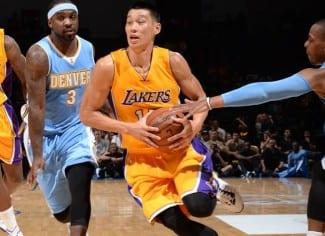 Harden y Melo, que tomen nota: Jeremy Lin explica por qué Kobe es mejor que ellos