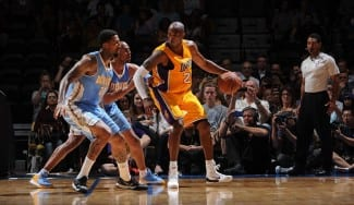 Kobe Bryant: «Sentía que podía hacer lo que quisiera». Reaparece con 13 puntos y victoria  (Vídeo)