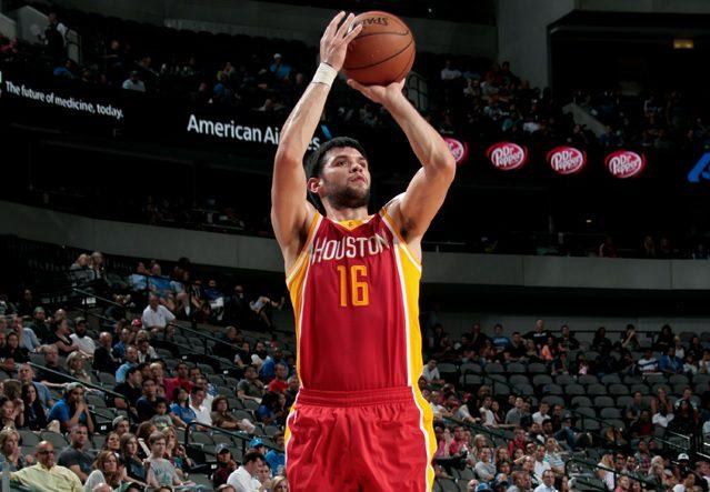 Papanikolaou decide para los Rockets: dos triples y los tiros libres ganadores (Vídeo)