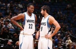La conexión Ricky-Wiggins, a las puertas de reinar el Top 5 de la noche de NBA (Vídeo)