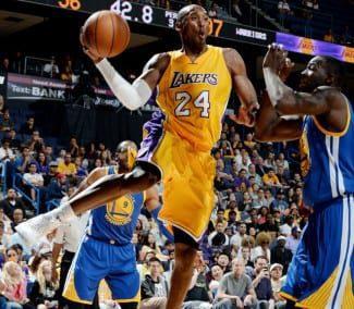 Kobe Bryant, tras perder por 41 puntos: «Mi partido ha sido una mierda» (Vídeo)