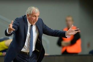 "Obradovic vuelve otra vez a Atenas: ""El Panathinaikos siempre será mi equipo"""