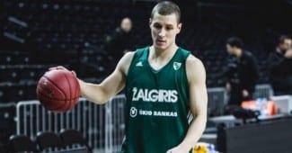 Palo en Manresa: el base Donnie McGrath se marcha al Anadolu Efes sin debutar