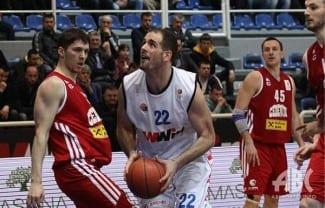 La Bruixa d'Or ficha al ala-pívot croata Zeljko Sakic. Aquí, una muestra de su juego (Vídeo)