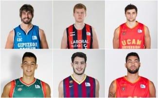 El blog de la Liga Endesa: Dani Díez, Willy, Lima, Neto, Abrines, Bertans… son presente