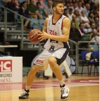 La revelación Maxi Kleber, lesionado: no se medirá al mejor dúo ACB, Sekulic-Sikma