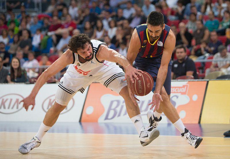 Los entrenadores de la Liga Endesa opinan: el Barça, máximo favorito al título. ¿Y el MVP?