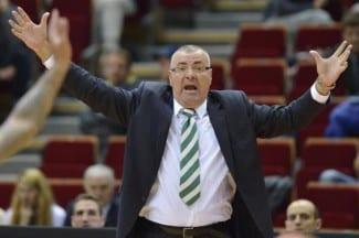 """Repesa elogia a sus ex del Unicaja antes de su duelo: """"Juegan el mejor baloncesto de Europa"""""""