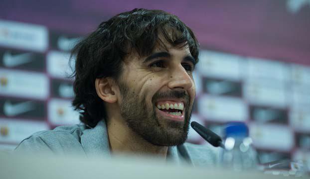Sada espera ofertas y no descarta tener ficha con el Barça B: «No me sirve cualquier cosa»