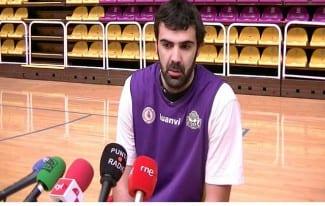 La FIBA bloquea el fichaje de Eduardo Hernández Sonseca por el Valladolid a dos días de empezar la Adecco Oro