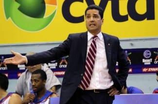 El Olympiacos ya tiene entrenador: llega Sfairopoulos, ex ayudante de Kazlauskas y Gershon