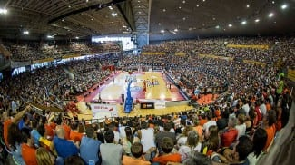 A Coruña organizará la Copa del Rey 23 años después. El Rio Natura Monbus, anfitrión