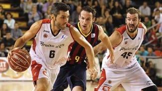 Carles Bivià deja La Bruixa d'Or Manresa a los dos meses de llegar para fichar por el MoraBanc Andorra