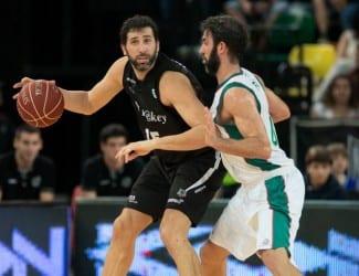 El Bilbao sigue fuerte en casa, al igual que el MoraBanc Andorra, verdugo del Gran Canaria (Vídeo)