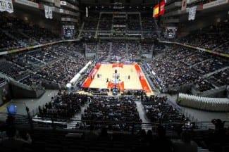 Los fans españoles compran el 61% de las entradas para la F4 en Madrid. ¡Vuelan en 24 horas!