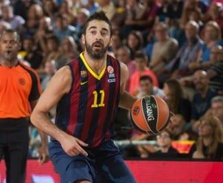 Navarro sigue gafado: sufre su segunda lesión muscular esta temporada y no jugará ante el UCAM Murcia