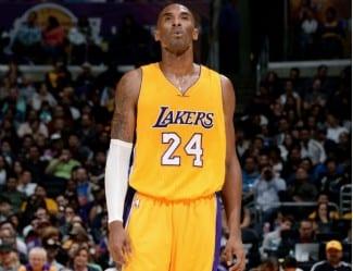 """Kobe, el que no se consuela es porque no quiere: """"Hay similitudes entre mi final y el de Michael Jordan"""""""