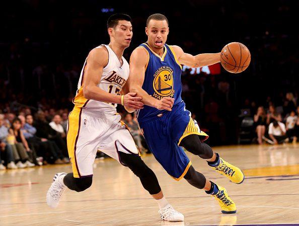 """Stephen Curry se motiva así: """"Si pierdo más de dos balones tengo que pagar a mi madre"""""""
