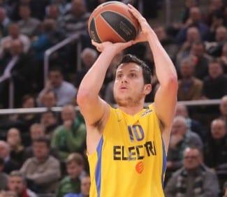 El Maccabi pierde a Guy Pnini toda la temporada, justo antes de jugar contra el Unicaja
