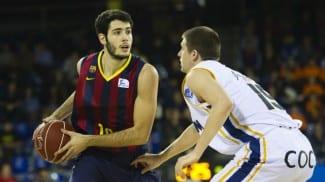El Barça llega a las 1.000 victorias en la ACB. El Baskonia, el Bilbao y el Granca ganan